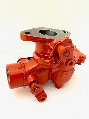 Rebuilt Allis Chalmers Wc Wd Zenith Carburetor
