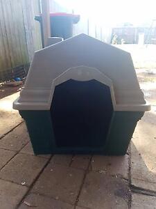 Dog kennel Lethbridge Park Blacktown Area Preview