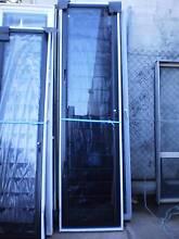 Louvre - 2400h x 600w Black Louvre w/ Grey Tint + 98mm Reveals Loganholme Logan Area Preview