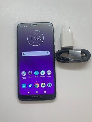 Motorola Moto G7 Power XT1955-5 Metro PCS Marine Blue 32GB Smartphone 7/10