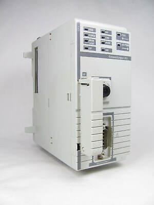 Allen Bradley Compactlogix 1768-l43 Ser A Logix 5343 Processor Good Shape