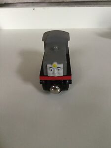 Thomas and Friends wooden Frank train engine