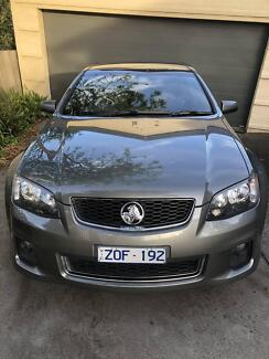 2011 Holden Commodore SV6 Series 2 Templestowe Lower Manningham Area Preview