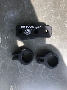 Barefoot International Tower Boom Clamps