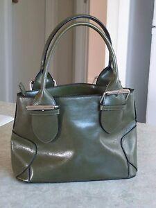 Ladies Green Handbag Armidale Armidale City Preview