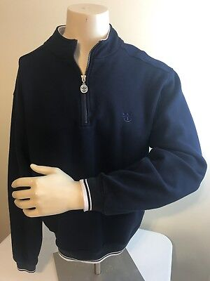 Royal Caribbean International Cruise Line Pullover Sweater Jacket Size Adult S M