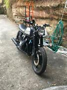 1979 Suzuki GS1000s cafe racer - unfinished project Frenchs Forest Warringah Area Preview