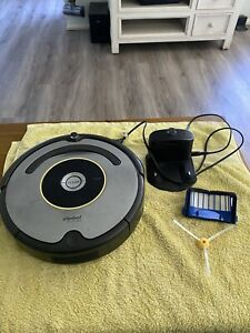 Roomba - iRobot vacuum