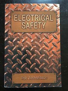 Electrical Safety by Rob Zachariason