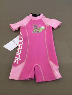 Speedo Wet Suit Size 2 BNWT RRP $49.95