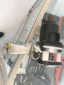 "1"" AIR Impact Wrench Loganholme Logan Area Preview"