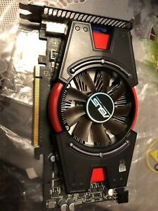 One more asus graphics card for sale