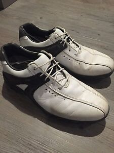 Footjoy Contour Golf Shoes 7 1/2