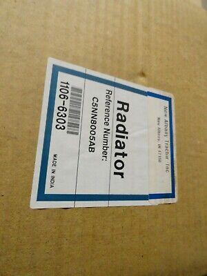 Ford Radiator 600 800 Naa 2000 4000 C5nn8005ab 1106-6303