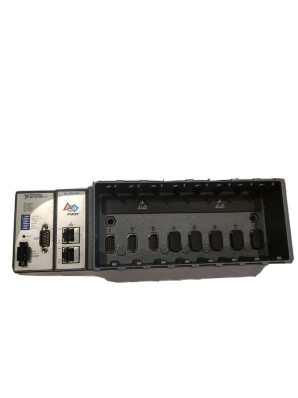 National Instruments NI cRIO-FRC 8-Card Slot