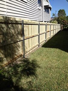 Fencing retaining walls Manly West Brisbane South East Preview