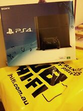 PlayStation 4 Munno Para Playford Area Preview