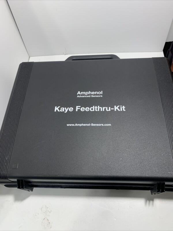 Amphenol Advanced Sensors Kaye Validator Feedthru for Thermocouples KG-150
