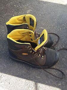 Keen work boot