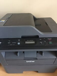 Brother  TN-660 printer used for one year