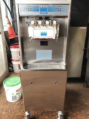 Taylor Ice Cream Machine 791-33