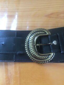 Adults belt