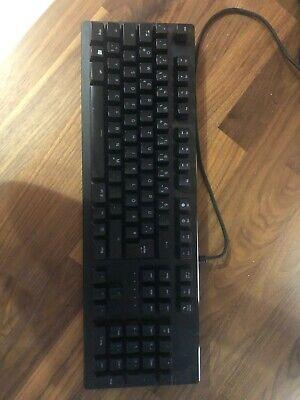 Razer Huntsman USB Mechanische Gaming Tastatur - Schwarz (RZ03-02520400-R3G1) online kaufen