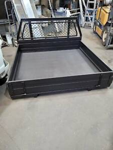 Toyota hilux Ford Nissan Mitsubishi Mazda and ather dual cab tray