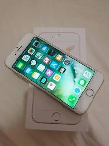 Apple iPhone 6S - 128GB - Gold - Perfect Condition - Unlocked