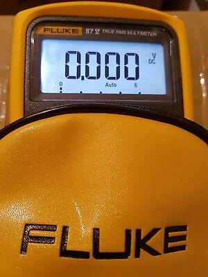 Fluke C25 Case For Fluke 87v101106 10717b18b1131141151161171791587
