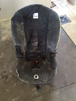 Safe & sound maxi rider child car seat. Bull Creek Melville Area Preview