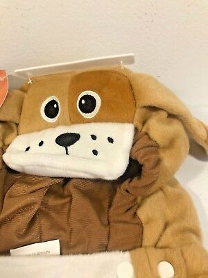 Puppy Toddler Halloween Vest Costume For Ages 18-36 Months (Halloween Costumes For 18 Months)