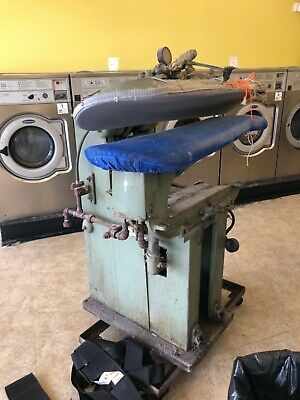 Laundry Press Hoffmanpantex