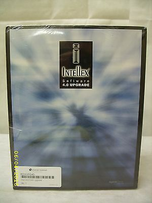 American Dynamics Intellex Rdvupg40 4 0 Software Upgrade Intlx V4 0 New Sealed