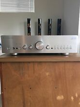 Cambridge Audio Azur 550A amplifier (missing remote control) New Lambton Newcastle Area Preview
