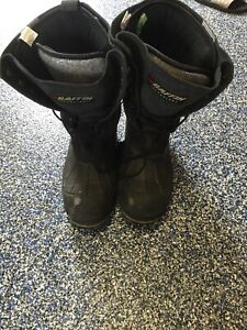 Baffin Steel toe's winter boots