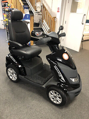 Brand New! Drive Royale 4 Mobility Scooter (Free UK Delivery)