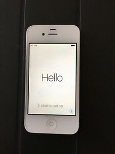 Bell iPhone 4s 16gb