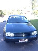 2002 Volkswagen model golf /AUTO/REGO/RWC/115000 km Coopers Plains Brisbane South West Preview