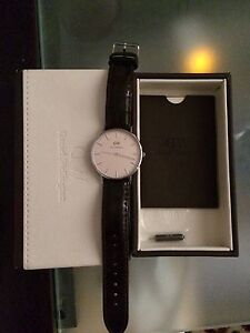 Daniel Wellington Watch Canberra City North Canberra Preview
