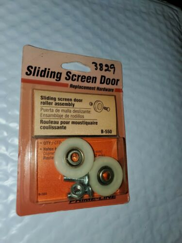 PRIME-LINE B-550 Sliding Screen Door Roller Assembly