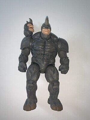 Marvel Legends Rhino BAF Complete