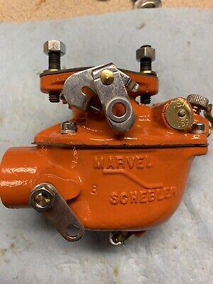Allis Chalmers Wc Wd Wf Marvel Schebler Tsx159 Carburetor