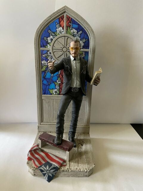 Far Cry 5 Joseph Seed Statue Collectables Gumtree Australia