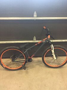 Norco ryde dirt jumper