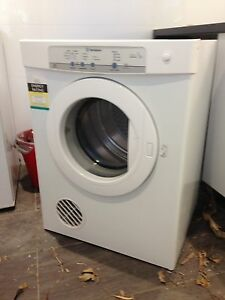 Dryer Westinghouse Ermington Parramatta Area Preview