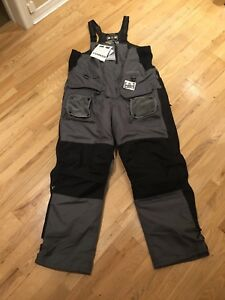 STRIKER ICE Hardwater FLOAT SUIT XL ice fishing survival