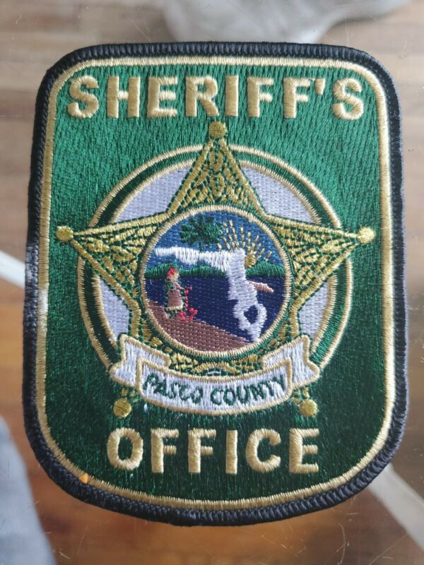 Pasco County Sheriff