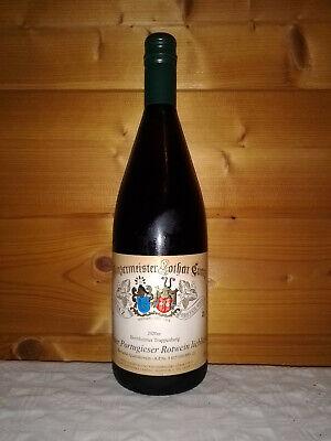 2020 Blauer Portugieser Rotwein lieblich 15 x 1 Liter