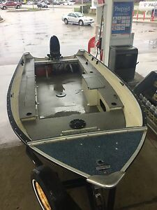 Amazing boat package for sale